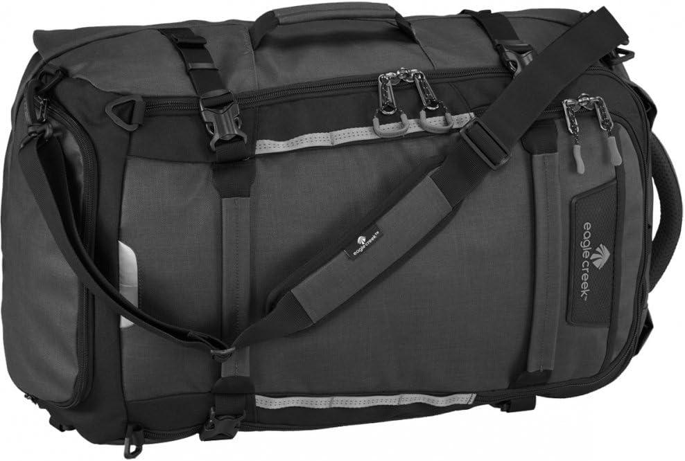 Noir Asphalt Black Eagle Creek Gear Hauler Bagages - EC0A34PC199