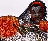 FATHER.SON Halloween Creepy Cloth Decoration