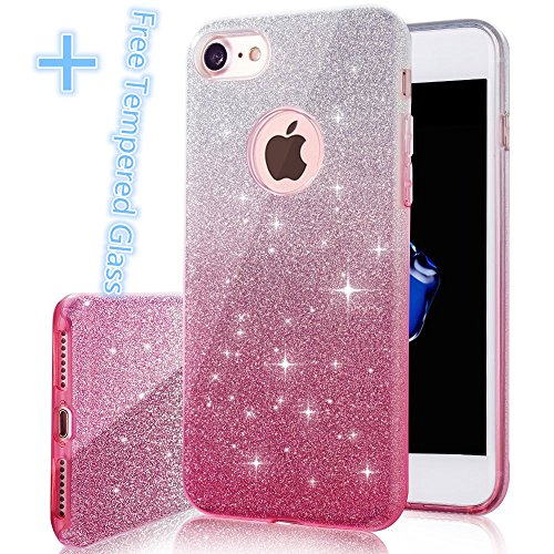 VL Glitter Timeless Anti Scratch Tempered product image