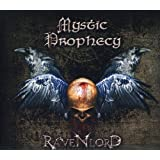 Ravenlord - Digipack