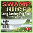 Froggys Fog - Swamp Juice® (Extreme Hang Time Longest Lasting Fog Fluid) - 4 Gallon Case