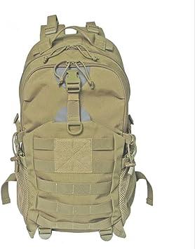 RFJJ mochilas de Comando Multiuso Mochila de Escalada ...