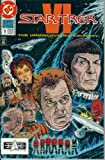 Star Trek VI : The Undiscovered Country Movie Special #1 (Official Movie Adaptation - DC Comics)