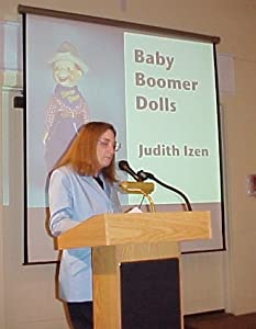 Judith Izen