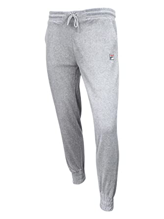 819aa904 Fila Women's Jodi Velour Jogger Pants at Amazon Women's Clothing store: