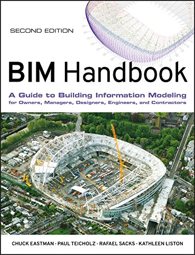 BIM Handbook: A Guide to Building Information Modeling for Owners, Managers, Designers, Engineers an