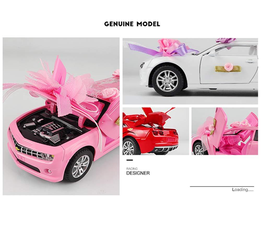 Romantisches Geschenk Für Paare Automodell 132 Hochzeit