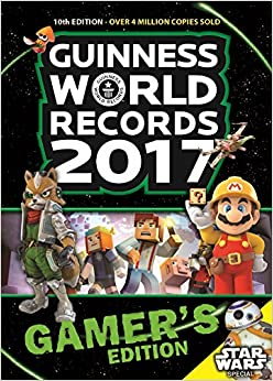 Guinness book of world record videos