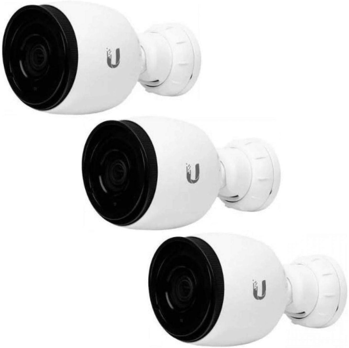 Ubiquiti Unifi Video Camera Uvc G3 Pro 3er Pack Ohne Camera Photo