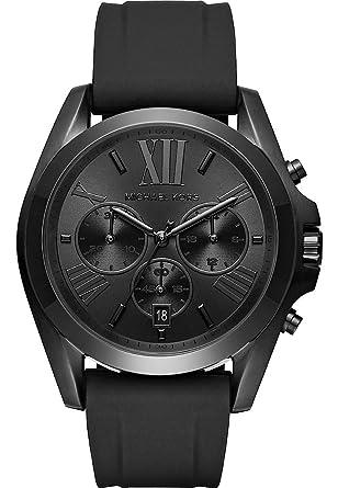 michael kors mens watch chronograph bradshaw mk8560 amazon co uk michael kors mens watch chronograph bradshaw mk8560