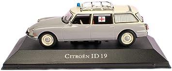 Citroen ID 19 Ambulance atlas 1//43