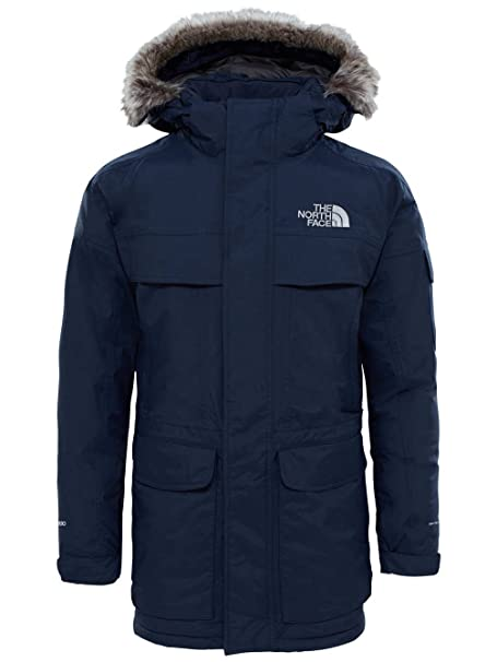 new product 38033 46363 The North Face Waterproof Mcmurdo Men's Outdoor Hooded Jacke