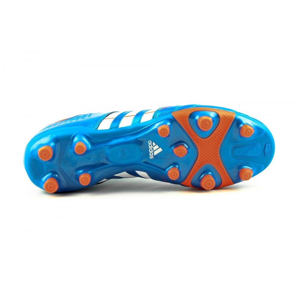 huge discount 67575 c944b adidas Adipure 11Pro TRX FG AZUL G61784 Talla  42  Amazon.es  Zapatos y  complementos
