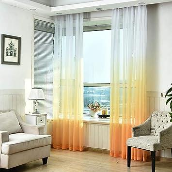 Fenster Gaze Fenster Scheiben Gardinen Transparent Gardinen ...
