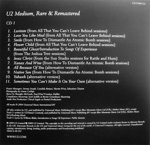 El topic de U2, tambien te puedes poner un tema de U2 - Página 10 61GnYPGM9VL