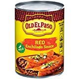 Old El Paso Mild Enchilada Sauce 10 oz Can