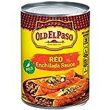 Old El Paso Mild Enchilada Sauce 10 oz Can (pack of 12)