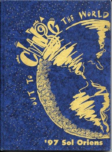 1997 Rising Sun High School, Rising Sun, Indiana Yearbook-