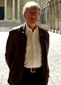 Michael Parker