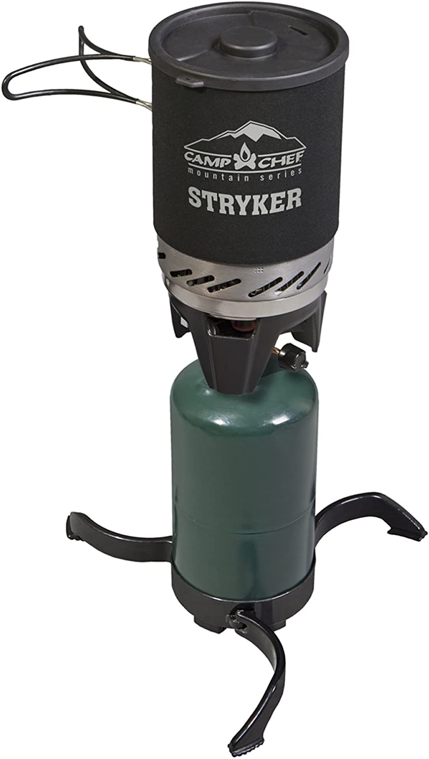 Camp Chef Mountain Series Stryker 150 Propane Stove