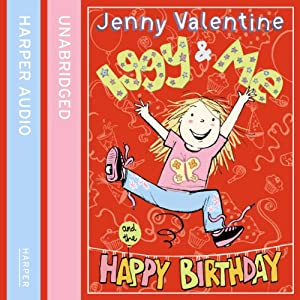 Iggy and Me and the Happy Birthday Audiobook