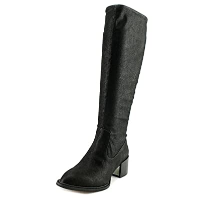 BCBGeneration Womens Sunshine Round Toe Knee High Fashion Boots