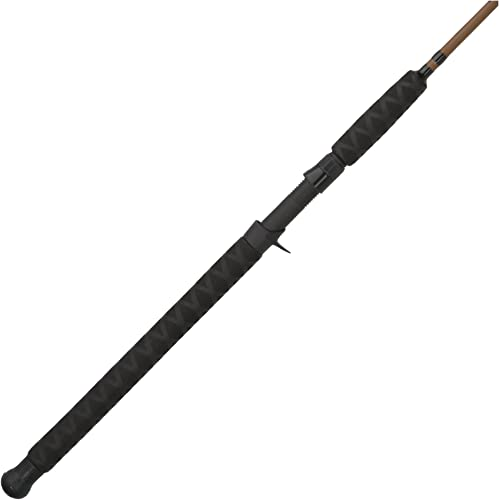 Berkley MudCat Casting Fishing Rod