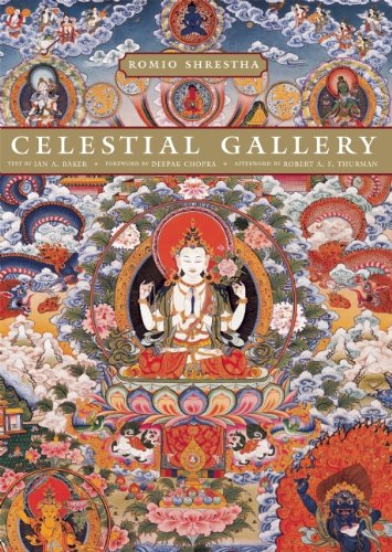 Celestial Gallery ebook