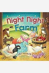 Night Night, Farm Board book