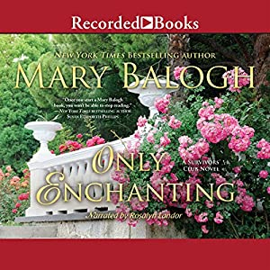 Only Enchanting Audiobook
