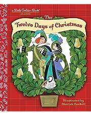 LGB The Twelve Days Of Christmas