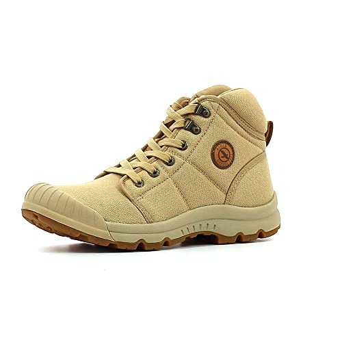 Aigle tenere 3 light beige homme chaussures baskets mode