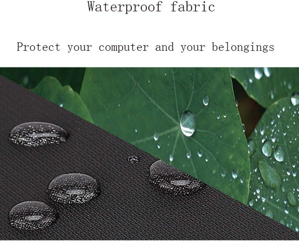 张伟杰 Bag Portable Business Computer Bag Waterproof Portable Tablet PC Business Men Waterproof and Shockproof Briefcase Shoulder Bag Laptop Bag Multifunction Business Laptop Bag//Handbag Briefcase//no