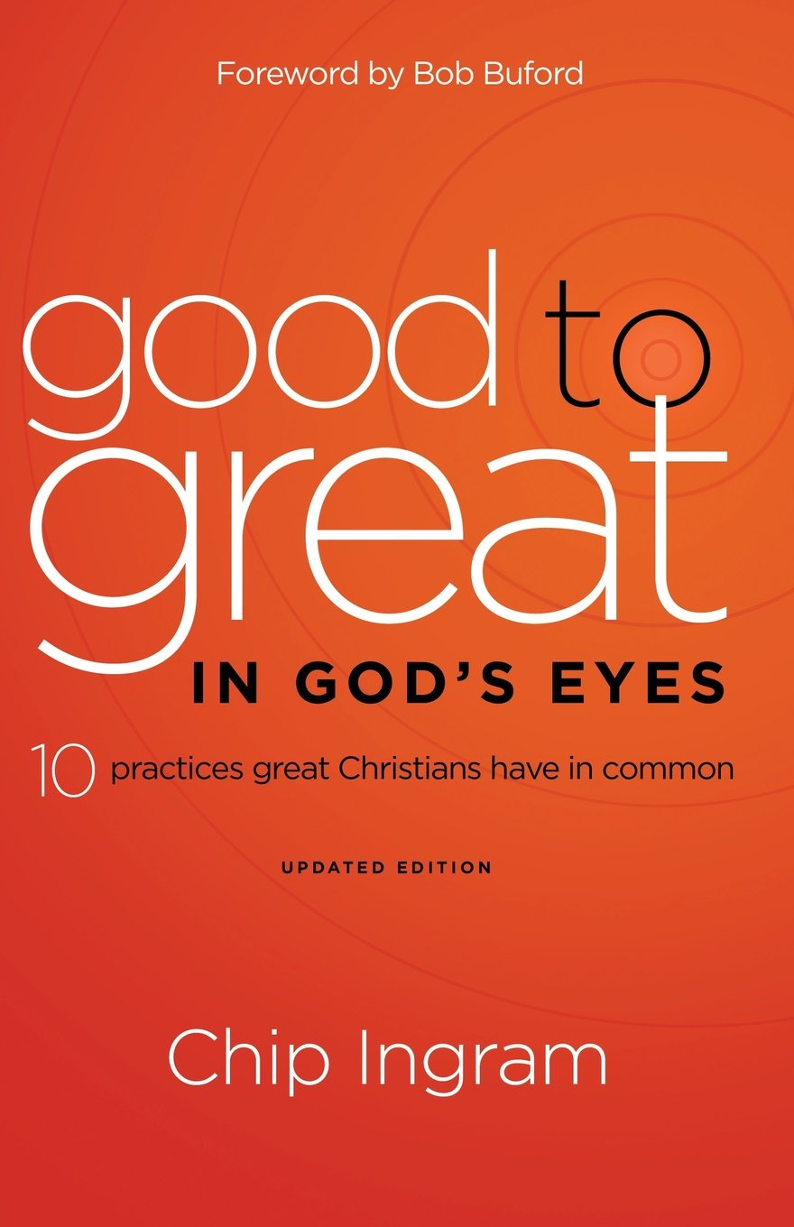 Image result for From Good to Great in God's eyes