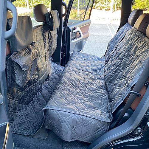 Deluxe Quilted and Padded