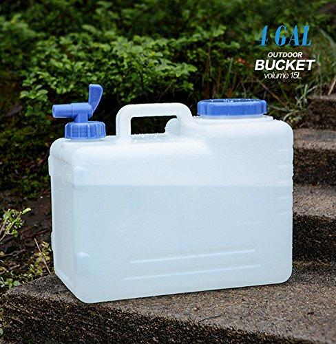 2 5 Gallon 4 Gallon 5 Gallon 6 Gallon Water Container