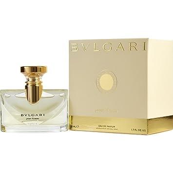 BVLGARI by Bvlgari EAU DE PARFUM SPRAY 1.7 OZ for WOMEN ---(Package