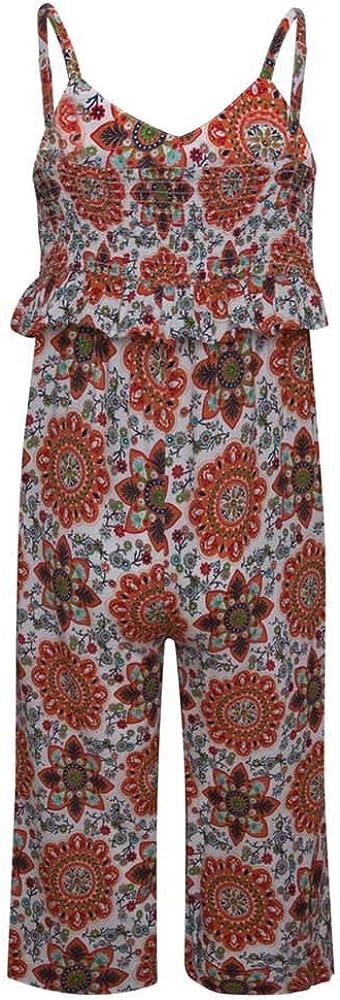 Pepe Jeans PG230253 Jumpsuit f/ür M/ädchen