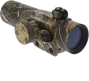 10 Best Shotgun Scope for Turkey Hunting Currently On The Market! 1
