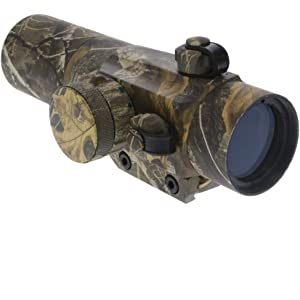 Truglo Gobble-Stopper 30mm Turkey Hunting Dual-Color Dot Sight
