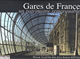 Image de Gares de France (French Edition)