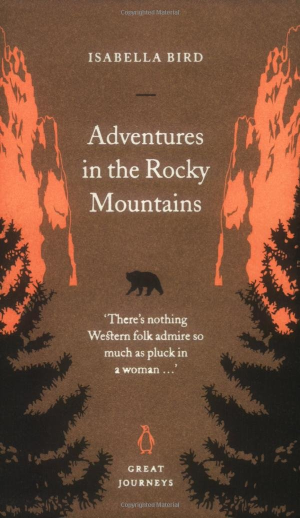 Adventures in the Rocky Mountains (Penguin Great Journeys) pdf epub