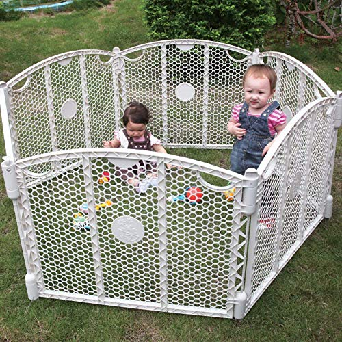 Price comparison product image Honeycomb Play Yard (Indoor & Outdoor)