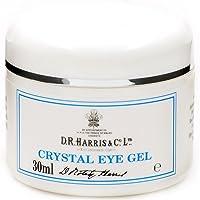 D.R.Harris & Co Mens Crystal Eye Gel 30ml