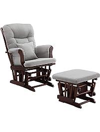 Tremendous Amazon Com Gliders Ottomans Rocking Chairs Baby Uwap Interior Chair Design Uwaporg