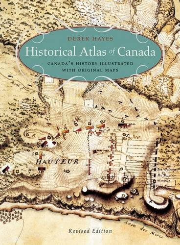 illustrated history of canada - 6