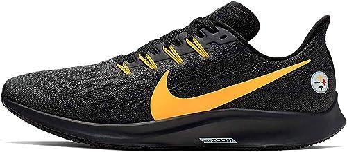 Nike Air Zoom Pegasus 36 Steelers Hombres Ci1948-001