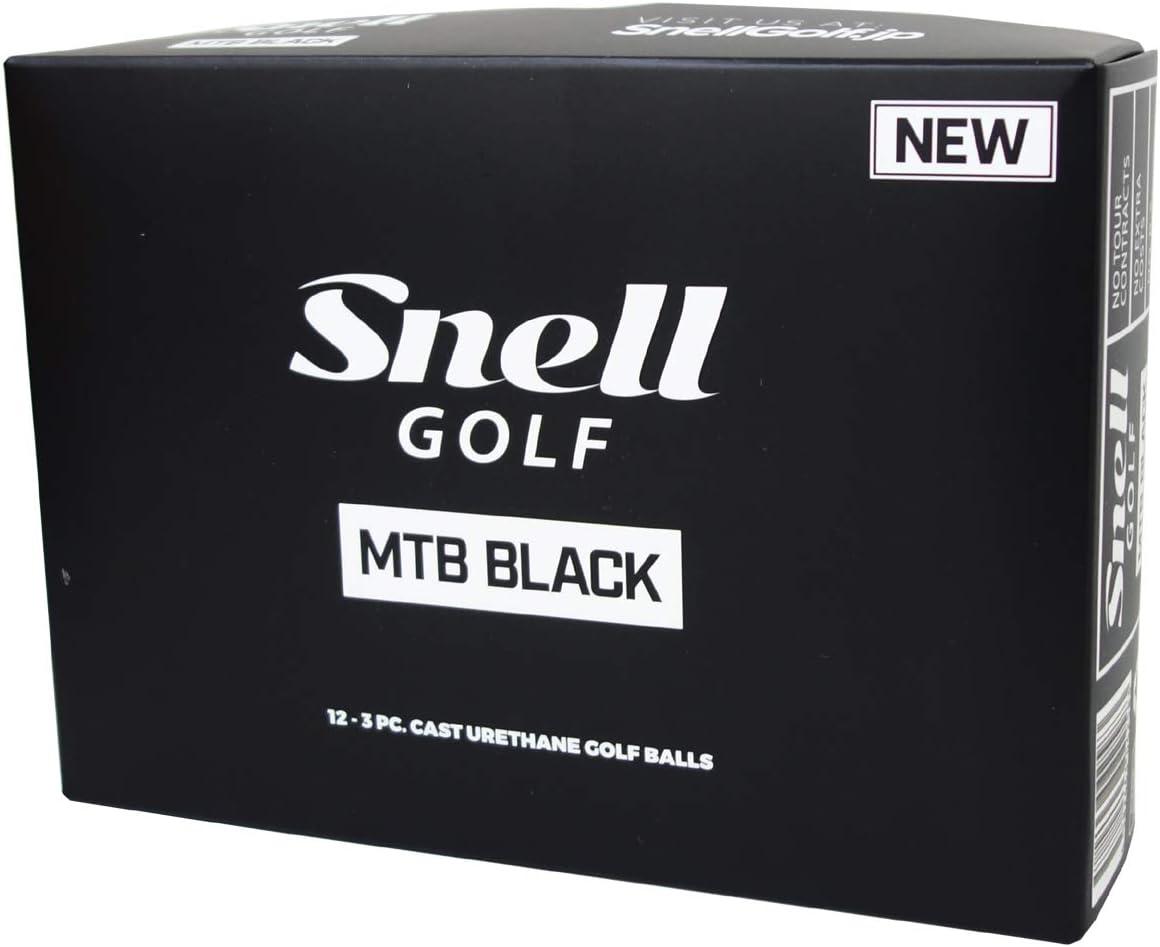 MTB BLACK