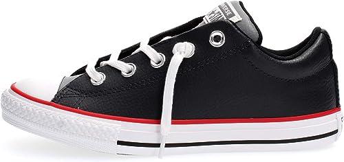 Converse Unisex Kids' CTAS Street Slip