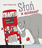 img - for Slon w autobusie? book / textbook / text book